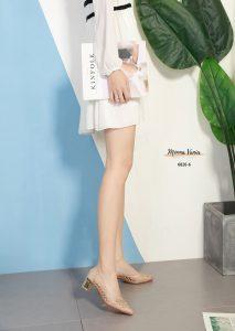 sepatu wanita 2020 import branded murah 2021