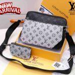 Model tas Louis Vuitton selempang,Harga dan Model tas Louis Vuitton 8801EN