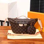 TAS BUM BAG LV TERBARU Louis Vuitton Monogram Bumbag Seri 43644V7