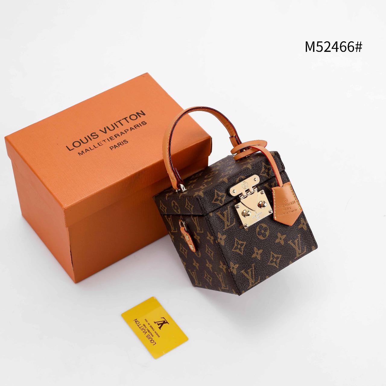TAS LV SELEMPANG WANITA TERBARU Louis Vuitton M52466H4