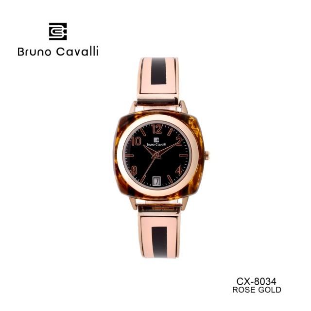 Jam Tangan Wanita Bruno Cavalli BC8034 Original Brand 2
