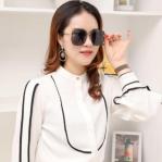 Kacamata Wanita Chanel 2016 Semi Premium harga murah