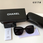 Kacamata Chanel Sunglasses Butterfly 6917