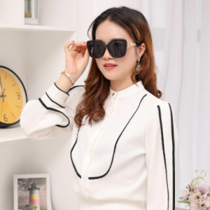 Kacamata Chanel Sunglasses Butterfly 6917