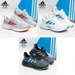 SEPATU ADIDAS TERBARU DAN HARGANYA Sepatu Cowok Adidas N913M Semi Premium