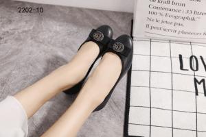 Sepatu Gucci wanita terbaru Flat 2202-10 Semi Premium