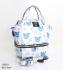 Tas Anello Baby Store Medium Size B019 Semi Premium