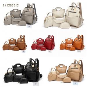 Tas Bran  Anela Lyne Kamilia Back Pack ANE202012 Original Brand