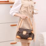 Tas Louis Vuitton TERBARU BATAM 2021 Shoulder Hand Bag M4022