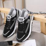 sepatu sneakers wanita import terbaru murah 2021