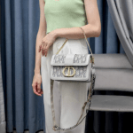 Tas Christian Dior Harga Terbaru   Tas Christian Dior Bag 97143 Semi Ori kode CD4086