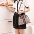 Harga Tas Gucci Alma Tas Gucci Alma Top Handle Bag In Pvc Leather And Togo Leather 21235 Platinum Kode GUC1104
