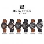 Jam Tangan Pria BRANDED ORIGINAL Bruno Cavalli BC1911 Semi Ori Kode JFS079