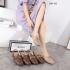SEPATU SANDAL WANITA KEKINIAN BRANDED,Sepatu Bonia Double B Flat 308-162 Semi Premium Kode SBO027