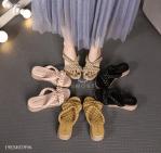 Sandal SANTAI WANITA ELEGAN TERBARU,SANDAL Emory Varella 19EMO3996 Original Brand Kode SEM754