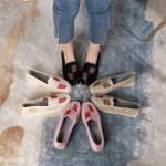 Sepatu Emory TERBARU BANDUNG Flexknit Flats AQYEMO3751 Original Brand Kode SEM756