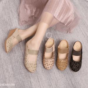 Sepatu Emory bandung terbaru 2021 Evanara 28EMO5288 Original Brand Kode SEM759