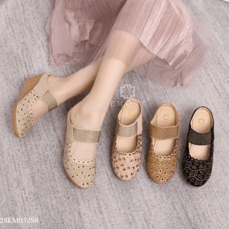 Sepatu Emory bandung terbaru 2021 Evanara 28EMO5288 Original Brand Kode SEM759 6