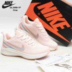 Sepatu nike wanita terbaru, sepatu Cewek Nike DL2069-1F Semi Premium Kode SNK342