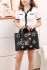 TAS BATAM BRANDED IMPORT TERBARU Tas Louis Vuitton OnTheGo MM 8808 Platinum Kode LV1533