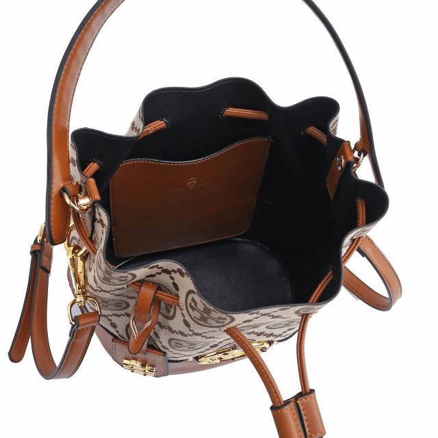 Tas BATAM IMPORT TERBARU,Tory Burc Miller Bucket Bag 1355 A030 Semi Premium Kode TRB170 5
