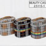 Tas Beauty Case TERBARU BRANDED IMPORT 5115-1 Semi Premium Kode FAS638