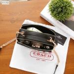 Tas Coach Box Cross Body In Signature Canvas Shoulder Bag T2125 High Premium AAA Kode COA523
