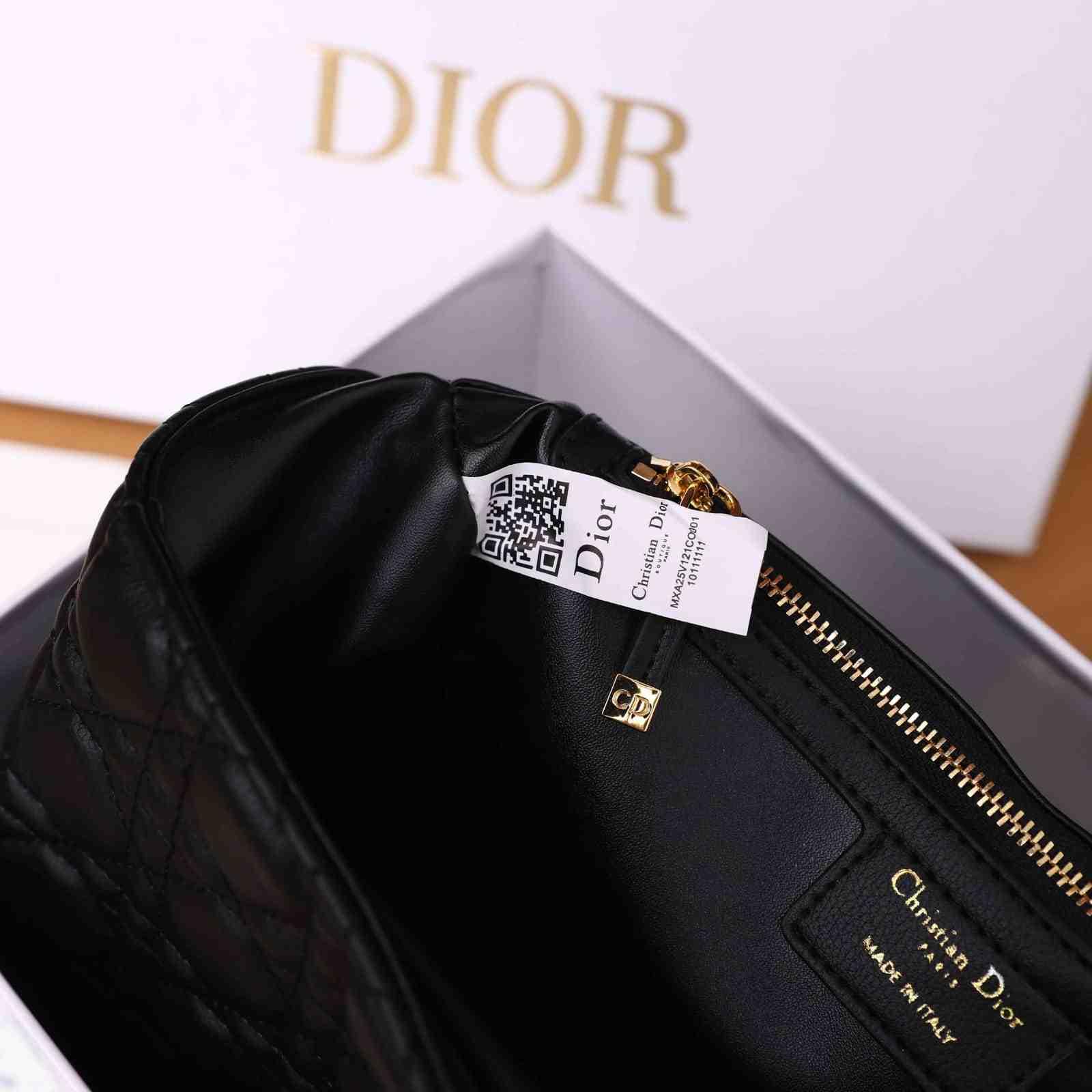Tas DIOR SELEMPANG TERBARU,Christian Dior Caro Bag Combines Modernity Platinum Kode CD4094,Tas DIOR BATAM 2