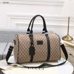 Tas Gucci ukuran besar terbaru Large Bag SJJ1113 Platinum kode GUC1100