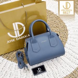 Tas Jose Daroca ORIGINAL 8827 Original Brand KODE JSD039 5 taskwmurah (2)