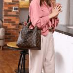 Tas Louis Vuitton Neo Terbaru,Noe Cross Body R48212 Semi Premium Kode LV1357