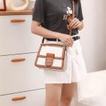 Tas Louis Vuitton Terbaru 2021, Dauphine Top Handle Shoulder Bag 56144 Semi Premium Kode LV1564