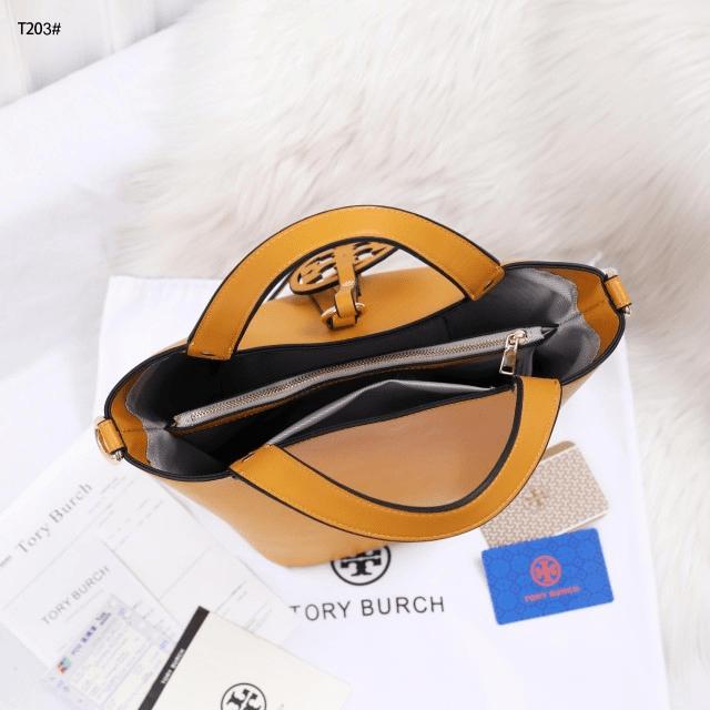 Tas Tory Burch terbaru Branded Import Bag T203 Platinum Kode TRB128 5