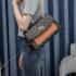 Tas lv selempang kecil terbaru,model tas lv selempang terbaru,Tas Louis Vuitton Parker Signature 153 Semi Ori Kode LV1557