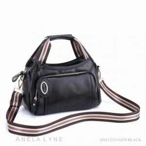 Tas wanita ORIGINAL Anela Lyne Nhesa 1233 A078 Original Brand Kode ANE224