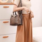 Harga Tas Bonia Batam,Set Bag 1090 Semi Premium Kode BON223