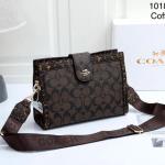 Jual Tas Coach Wanita,Tas Shoulder Bag 10189 Semi Ori Kode COA619