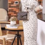 Model tas Louis Vuitton selempang terbaru 2021,Tas Louis Vuitton Monogram Passy Bag R66700 Semi Premium Kode LV1575