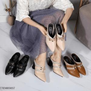 Sepatu WANITA KEKINIAN,SEPATU Emory Alvary Series 77EMO5037 Original Brand Kode SEM769
