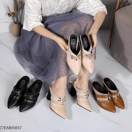Sepatu WANITA KEKINIAN,SEPATU Emory Alvary Series 77EMO5037 Original Brand Kode SEM769 (2)