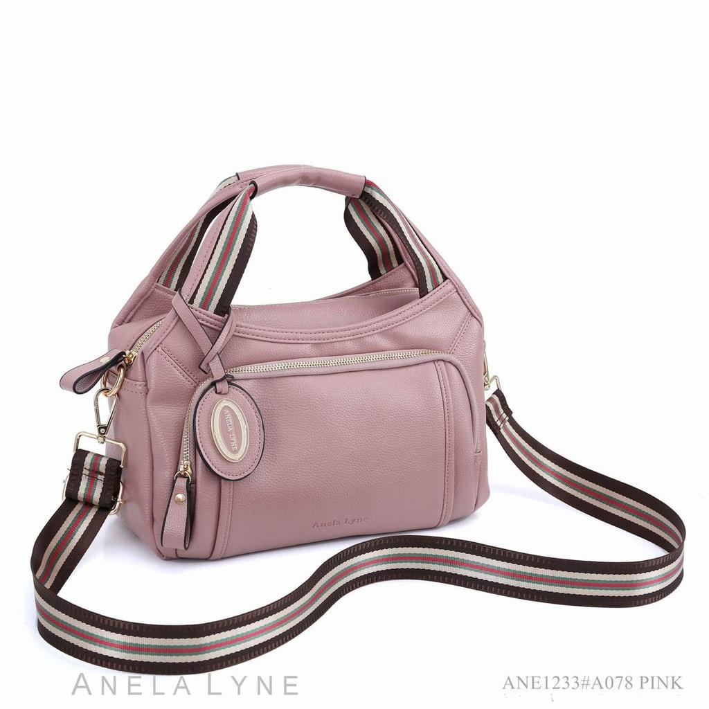 Tas Anela Lyne Nhesa 1233A078 Original Brand ANE 224