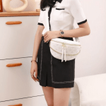 Tas Louis Vuitton Bumbag, Tas LV Bumbag in Monogram 9129 Semi Premium Kode LV1574