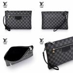 Tas Louis vuitton mini,tas lv terbaru 2021,Tas Clutch Bag Louis Vuitton Series 1020 Semi Premium Kode LV1571